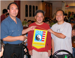 Director, New Orleans Chapter USA Chen Tai Chi Federation